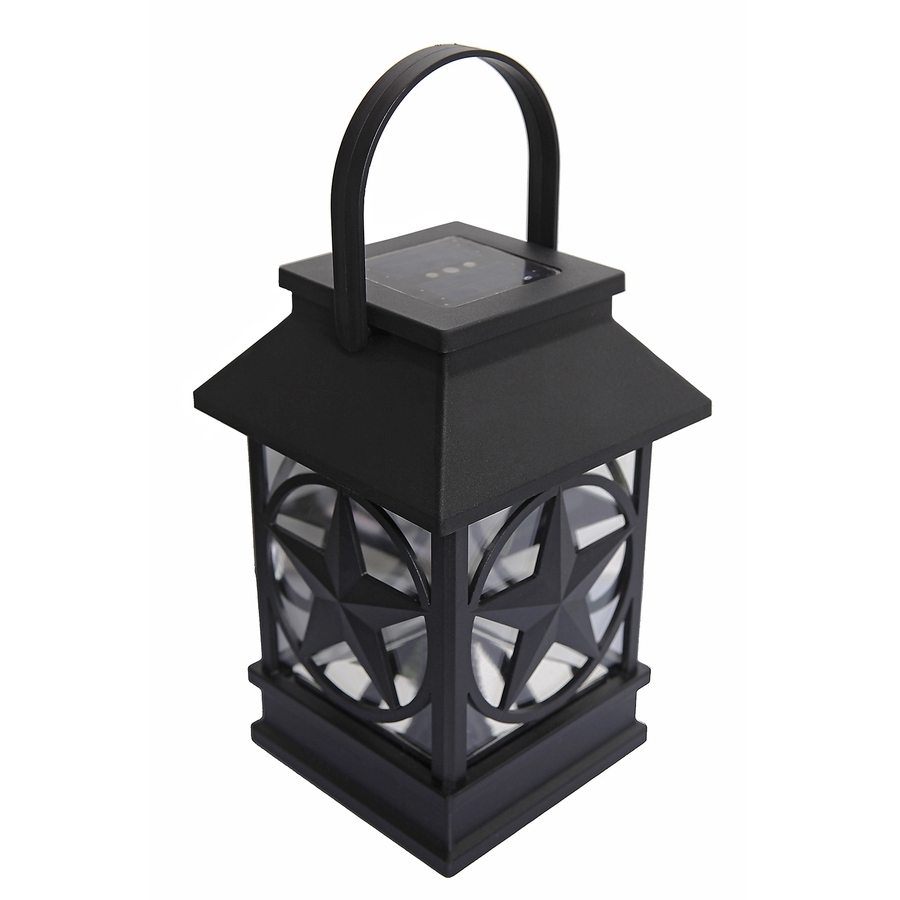Outdoor Hanging Lanterns At Lowes With Regard To Newest Shop Portfolio  (View 10 of 20)