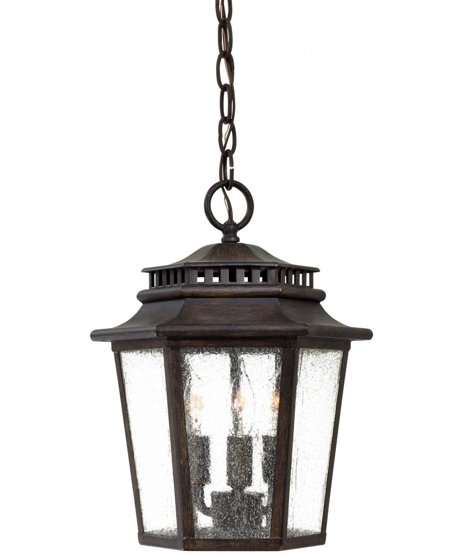 Outdoor Hanging Lanterns From Canada Throughout Well Liked Best Craftsman Outdoor Hanging Lights Ideas Photo Remarkable Led (View 8 of 20)