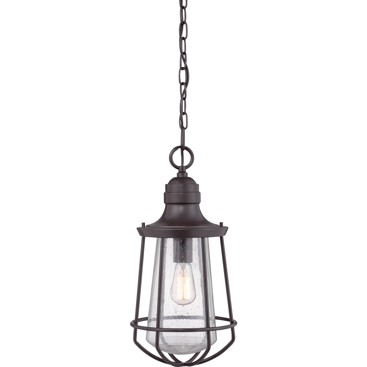 Outdoor Hanging Lanterns From Canada With Latest Kitchen : Dvi Niagara Outdoor Large Pendant Canada View Larger (View 11 of 20)