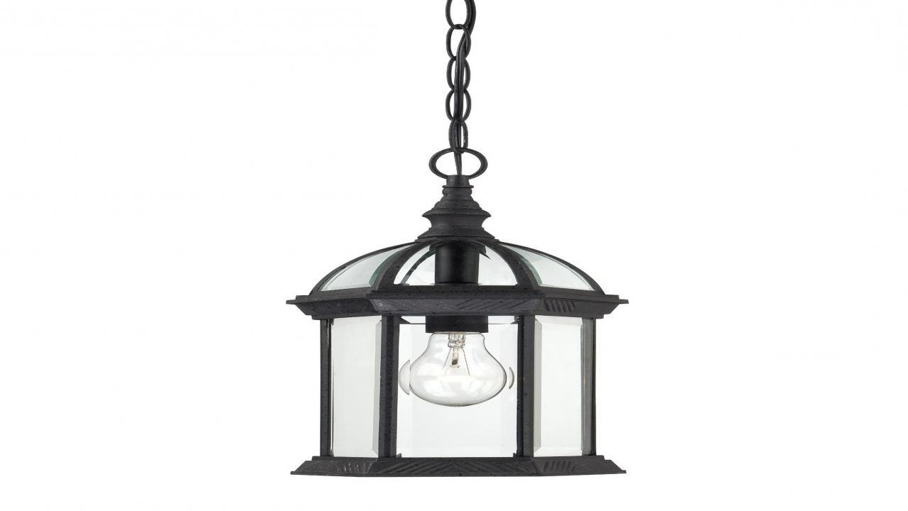 Outdoor Hanging Lighting Fixtures At Home Depot Intended For Recent Outdoor Hanging Light Fixtures Home Depot – Outdoor Designs (View 11 of 20)