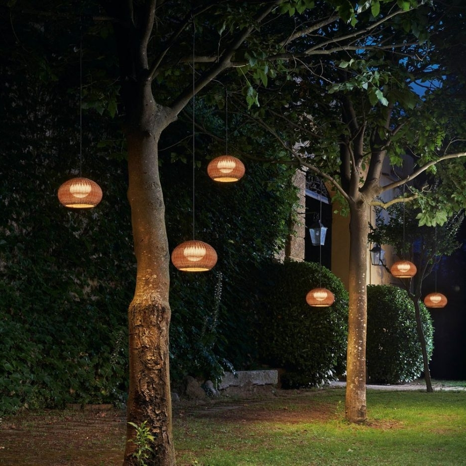 Outdoor Hanging Lights For Trees Inside Current Page 8 Of Industrial Pendant Lights Tags : Outdoor Pendant Lighting (View 13 of 20)