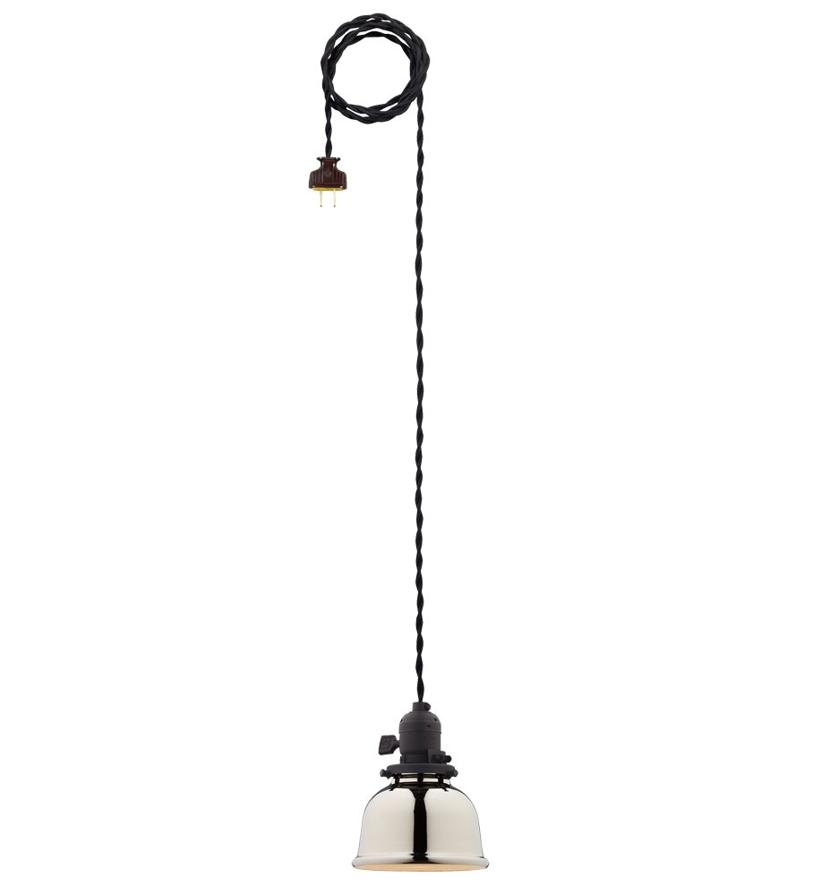 Outdoor Hanging Plug In Lights For 2019 Lighting : Skidmore Plug In Rejuvenation Indoor Hanging Lamps That (View 12 of 20)