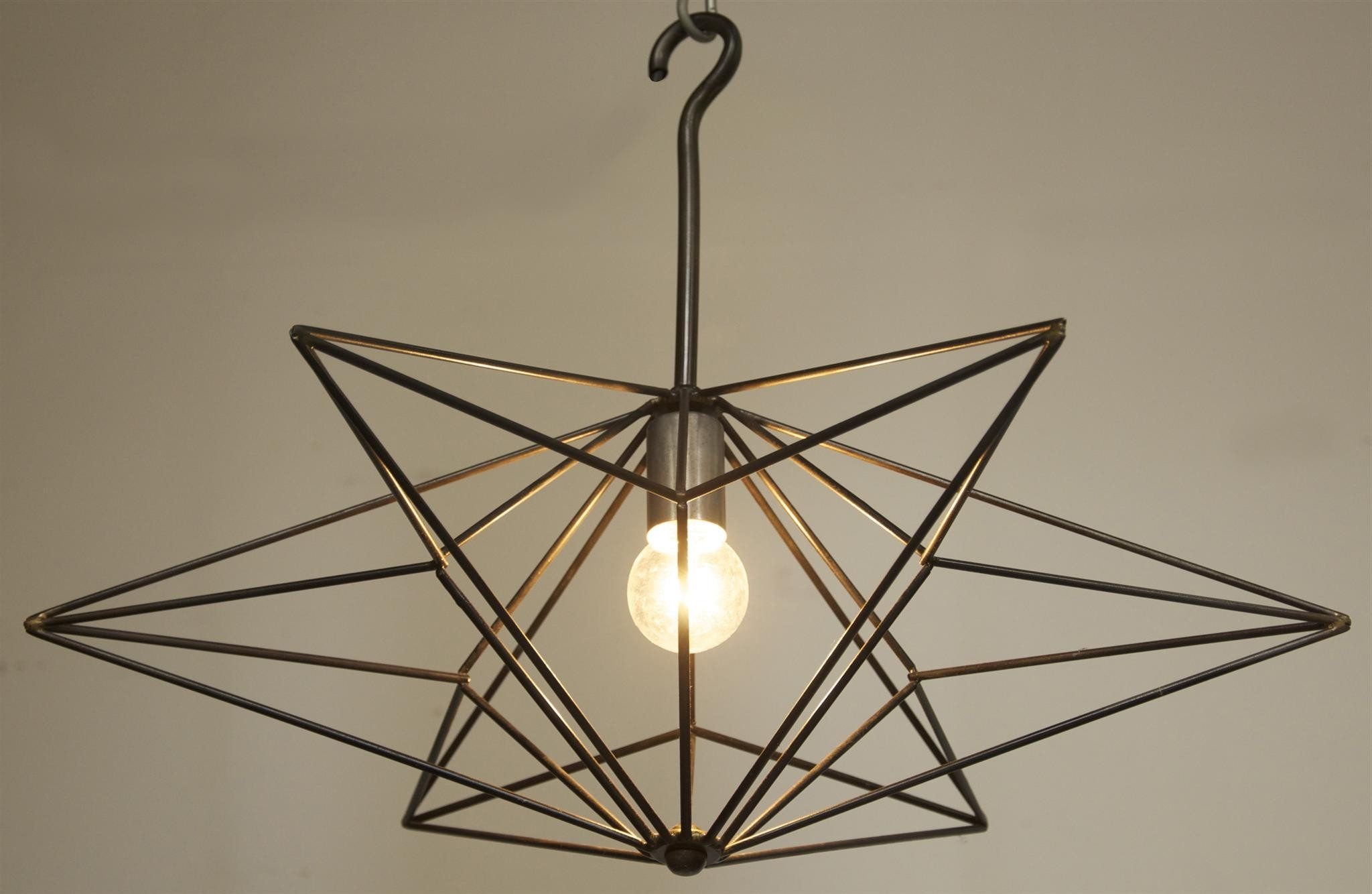 Outdoor Hanging Star Lights In Fashionable Star Pendant Light Fixture Splendid Home Depot Hanging Lights (View 12 of 20)