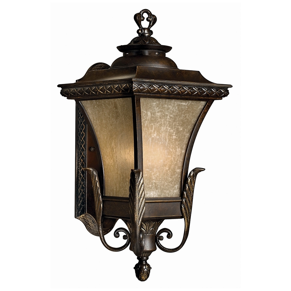 Outdoor Hanging Wall Lanterns Within Newest Large Outdoor Wall Lights – Outdoor Designs (View 1 of 20)