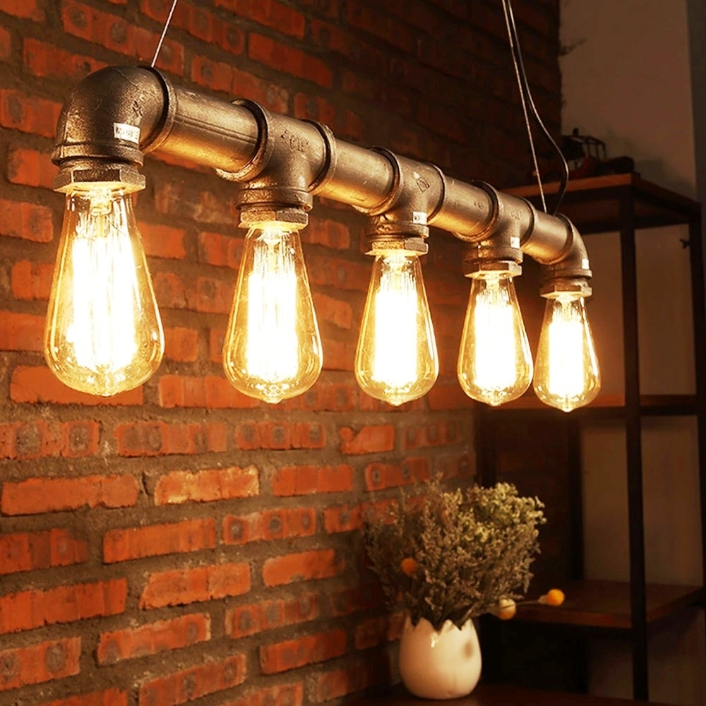 Outdoor Hanging Wall Lights View 9 Of 20