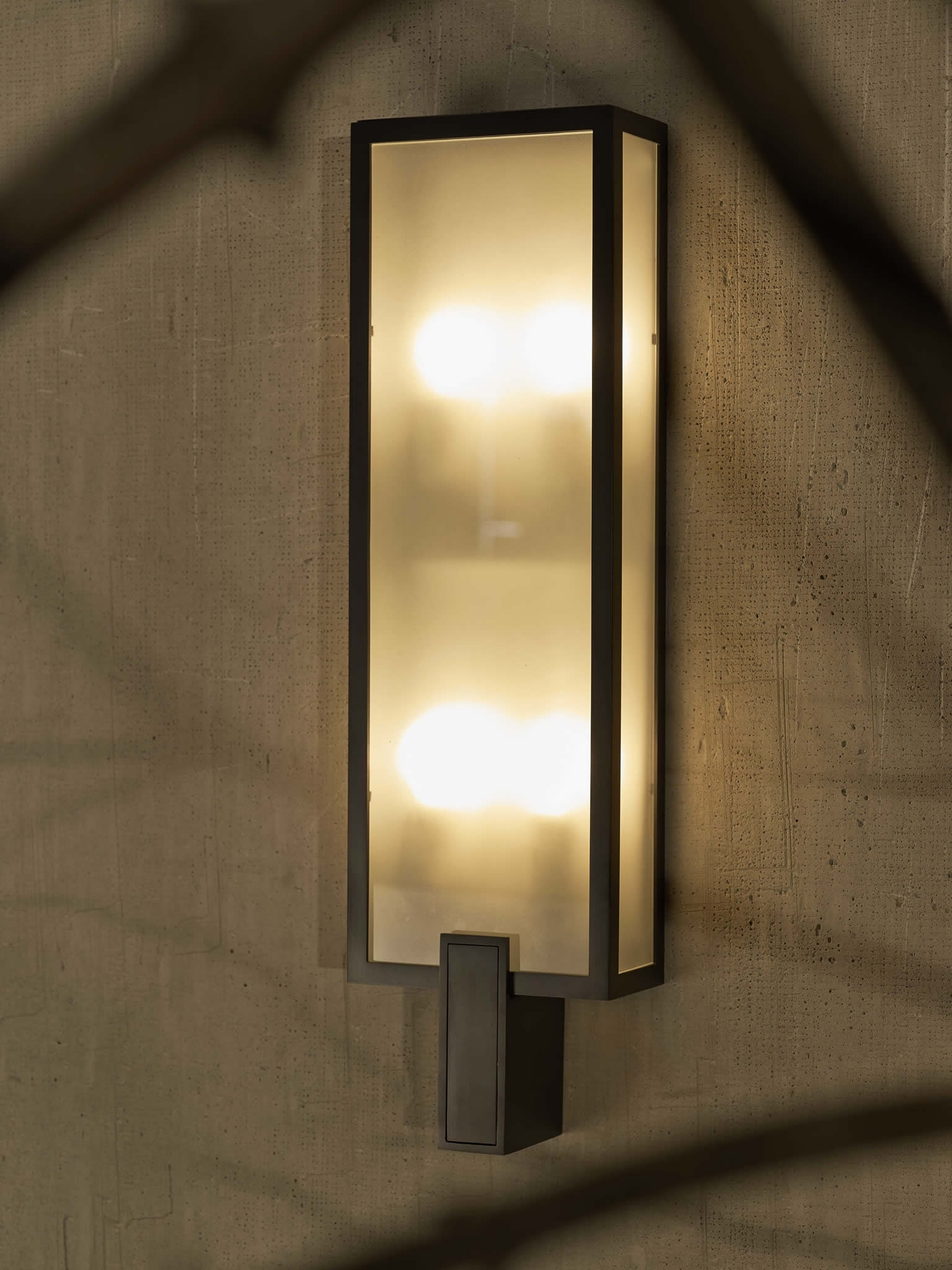 Outdoor Hanging Wall Lights With Regard To Well Known Outdoor : Metal Wall Sconces Candle Holders Wrought Iron Sconce (View 12 of 20)