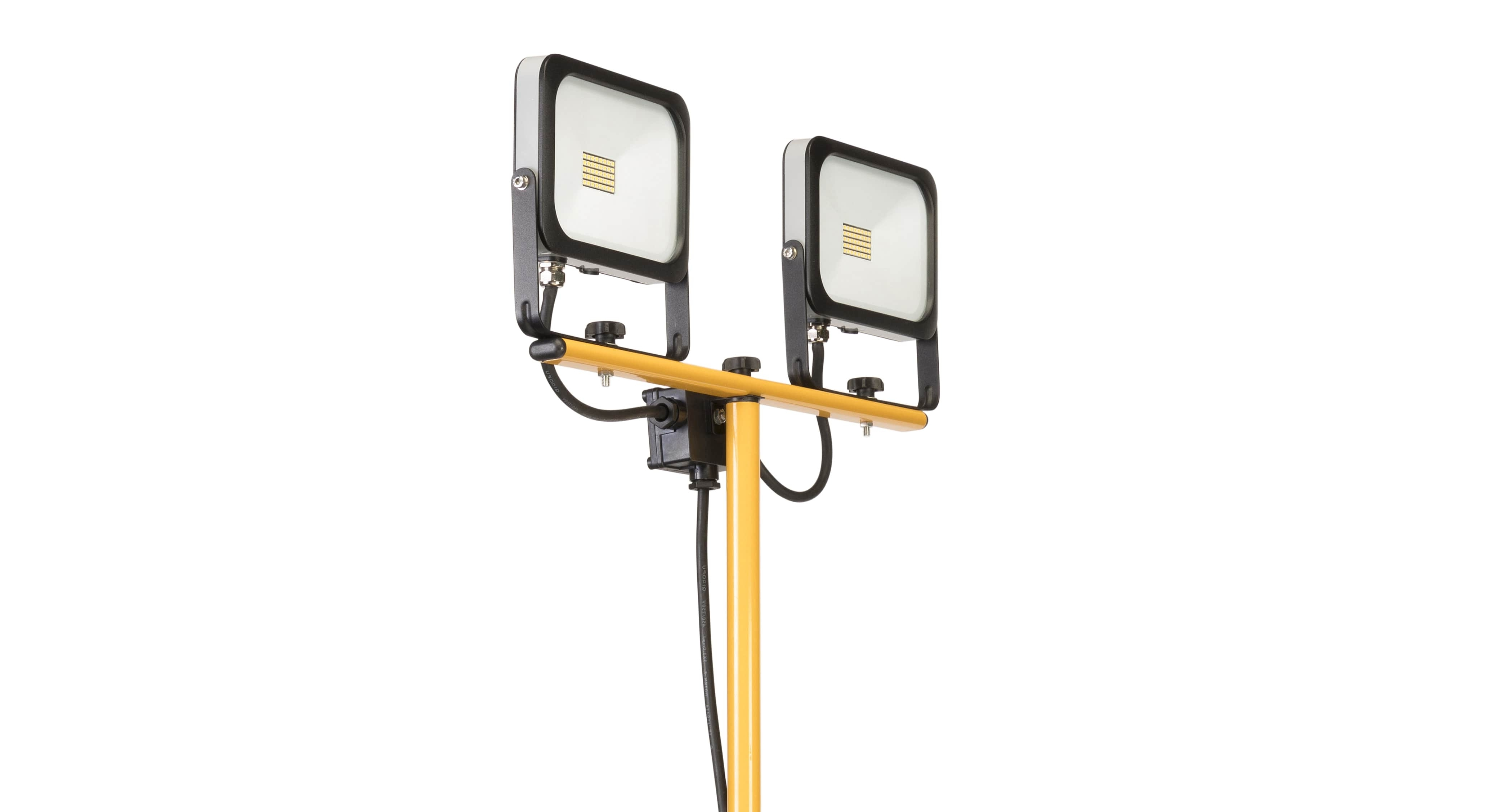 Outdoor Hanging Work Lights Regarding Preferred Furniture : Commercial Work Lighting Australia Portable Outdoor Led (View 15 of 20)