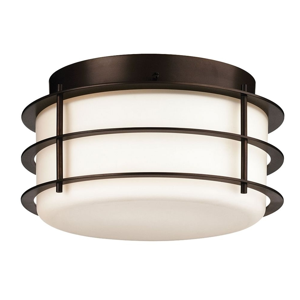 Outdoor Led Porch Ceiling Lights • Ceiling Lights In Famous Outdoor Led Ceiling Lights (View 9 of 20)