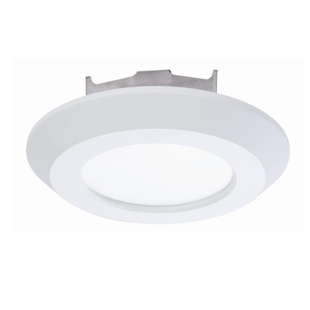 Outdoor Led Recessed Ceiling Lights For Best And Newest Halo 4 In (View 15 of 20)