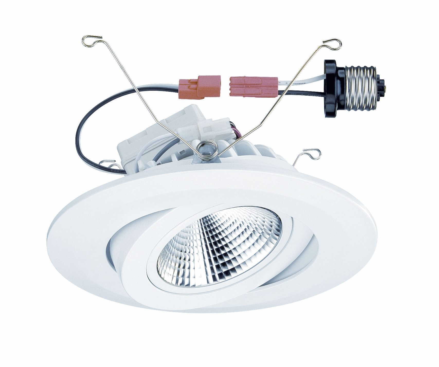 Outdoor Led Recessed Ceiling Lights Inside 2018 Home Lighting (View 16 of 20)