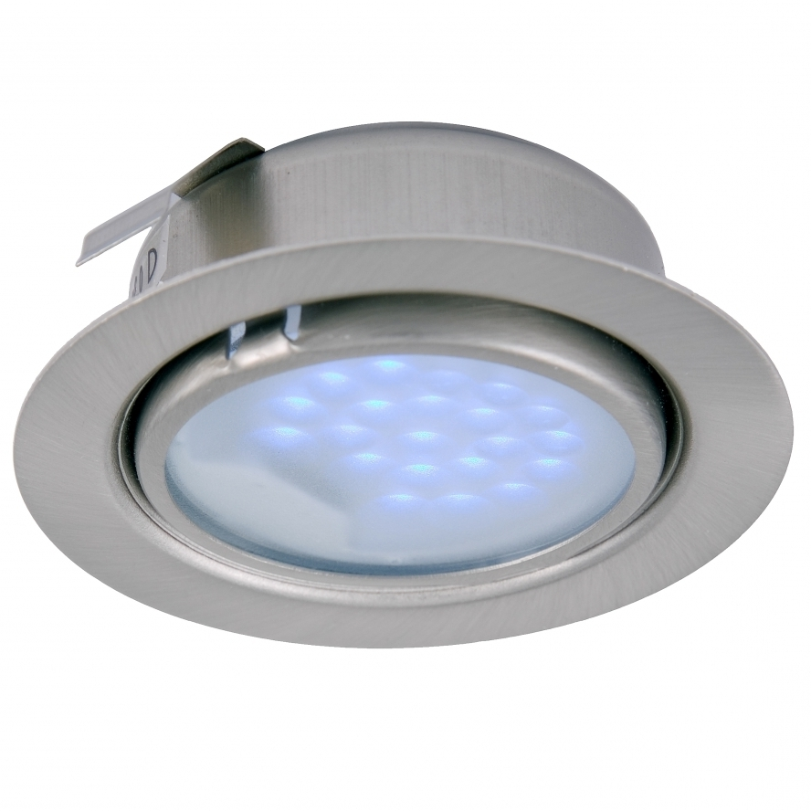Outdoor Led Recessed Ceiling Lights Inside Latest Foto Of Recessed Philips Led Lighting: 16 Fascinating Outdoor (View 17 of 20)