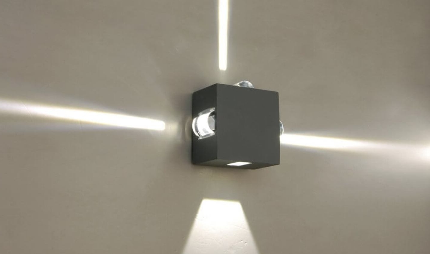 Outdoor Led Wall Lighting Throughout Well Liked Light : Led Wall Mount Light. Wall Mounted Adjustable Light (View 18 of 20)