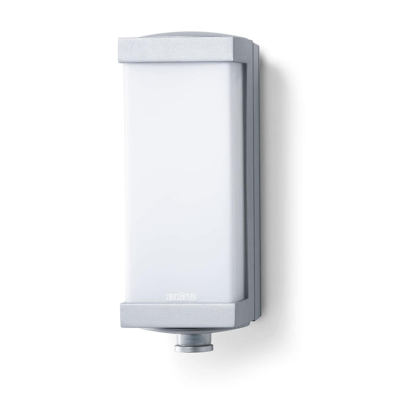 Outdoor Led Wall Lights With Sensor • Led Lights Design In 2018 Outdoor Led Wall Lights With Sensor (View 7 of 20)