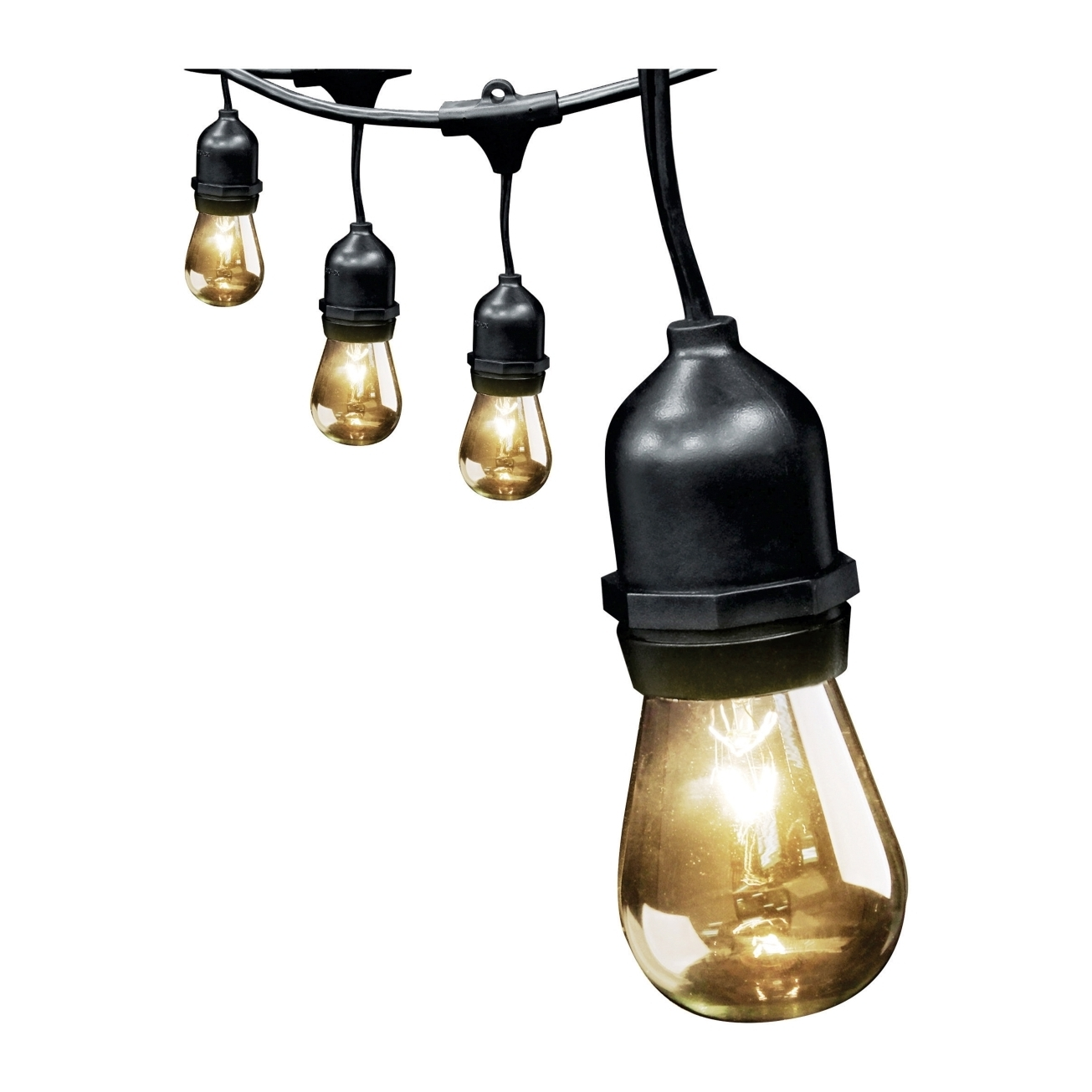 Outdoor Light Fixtures At Ace Hardware Pertaining To Well Known 12 Volt Outdoor Hanging Lights (View 12 of 20)