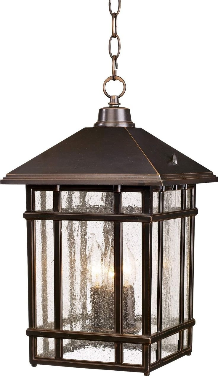 Outdoor Lighting: Astonishing Low Voltage Outdoor Hanging Lanterns Pertaining To Latest Outdoor Low Voltage Hanging Tree Lights (View 8 of 20)