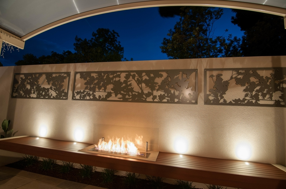 Outdoor Lighting Design & Ideas – Led Outdoor – Bring Your Garden To Regarding Most Current Adelaide Outdoor Wall Lighting (View 18 of 20)