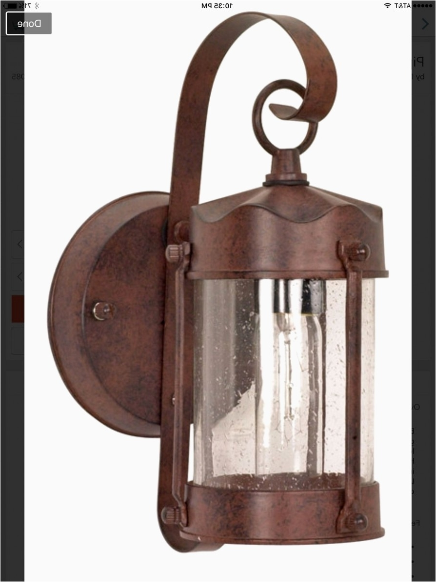 Outdoor Lighting Fixtures At Wayfair Regarding Trendy Outdoor Lighting Menards Inspirational Wayfair Home – Modern House (View 14 of 20)