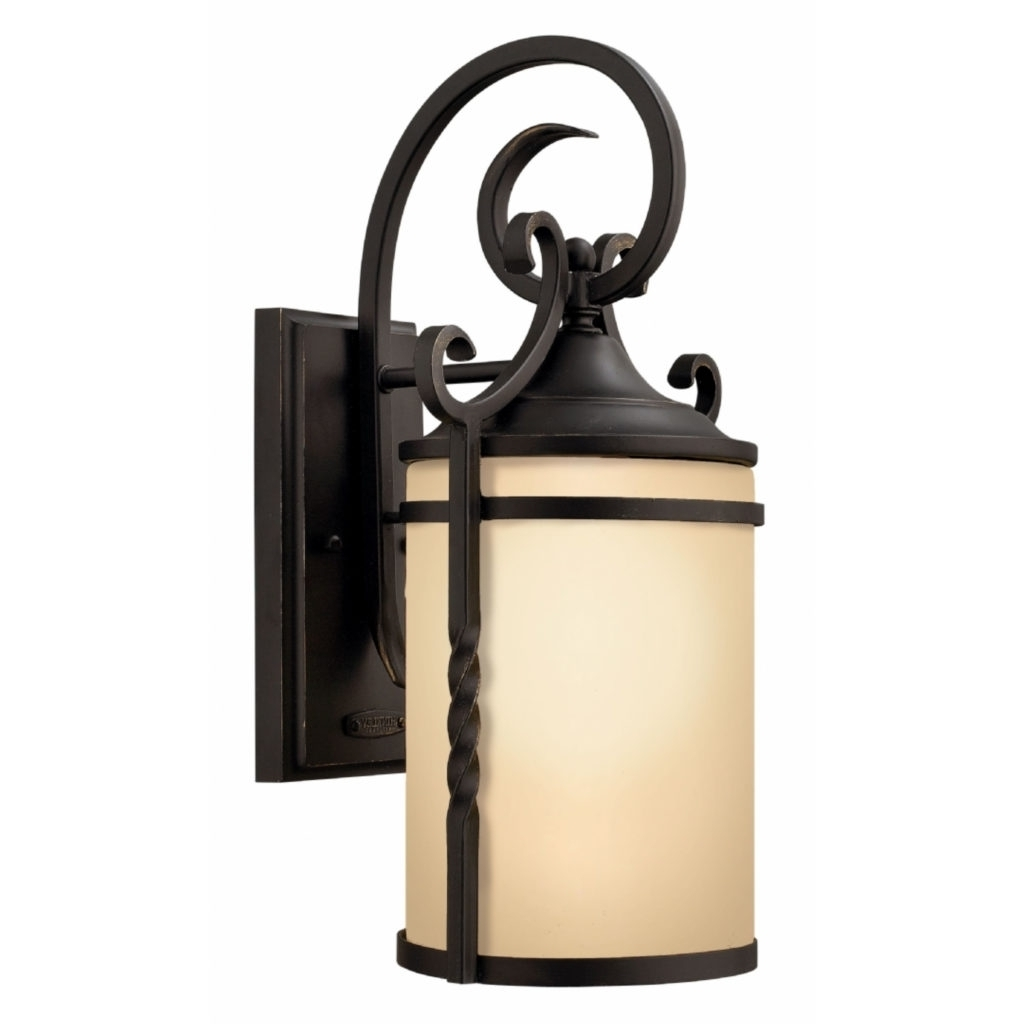 Outdoor Lighting Fixtures At Wayfair With Recent Wayfair Outdoor Lighting Digihome Outdoor Light Lantern (View 6 of 20)