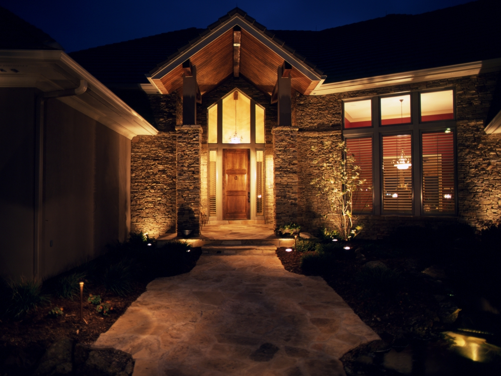 Outdoor Lighting Perspectives (View 13 of 20)