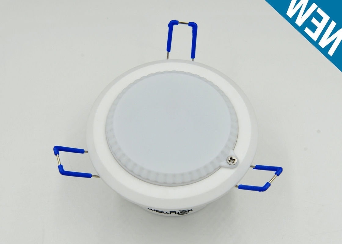 Outdoor Motion Sensor Ceiling Mount Lights With Most Popular Downlight Microwave Motion Sensor , Outdoor Flush Mount Ceiling (View 10 of 20)