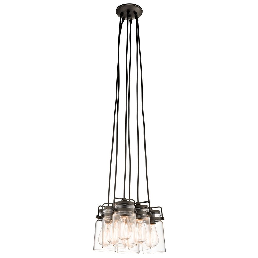 Outdoor Pendant Kichler Lighting Intended For Favorite Home Lighting (View 8 of 20)