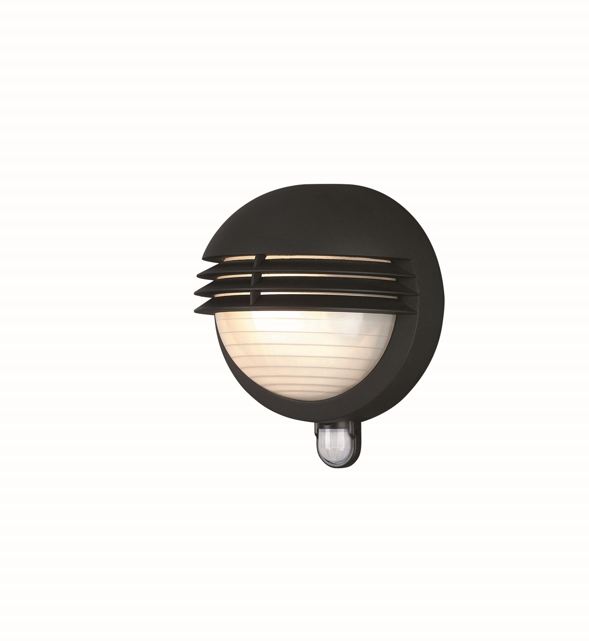 Outdoor Pir Wall Lights Throughout 2018 K Lighting Supplies – Indoor, Outdoor & Led Lighting Specialists (View 14 of 20)