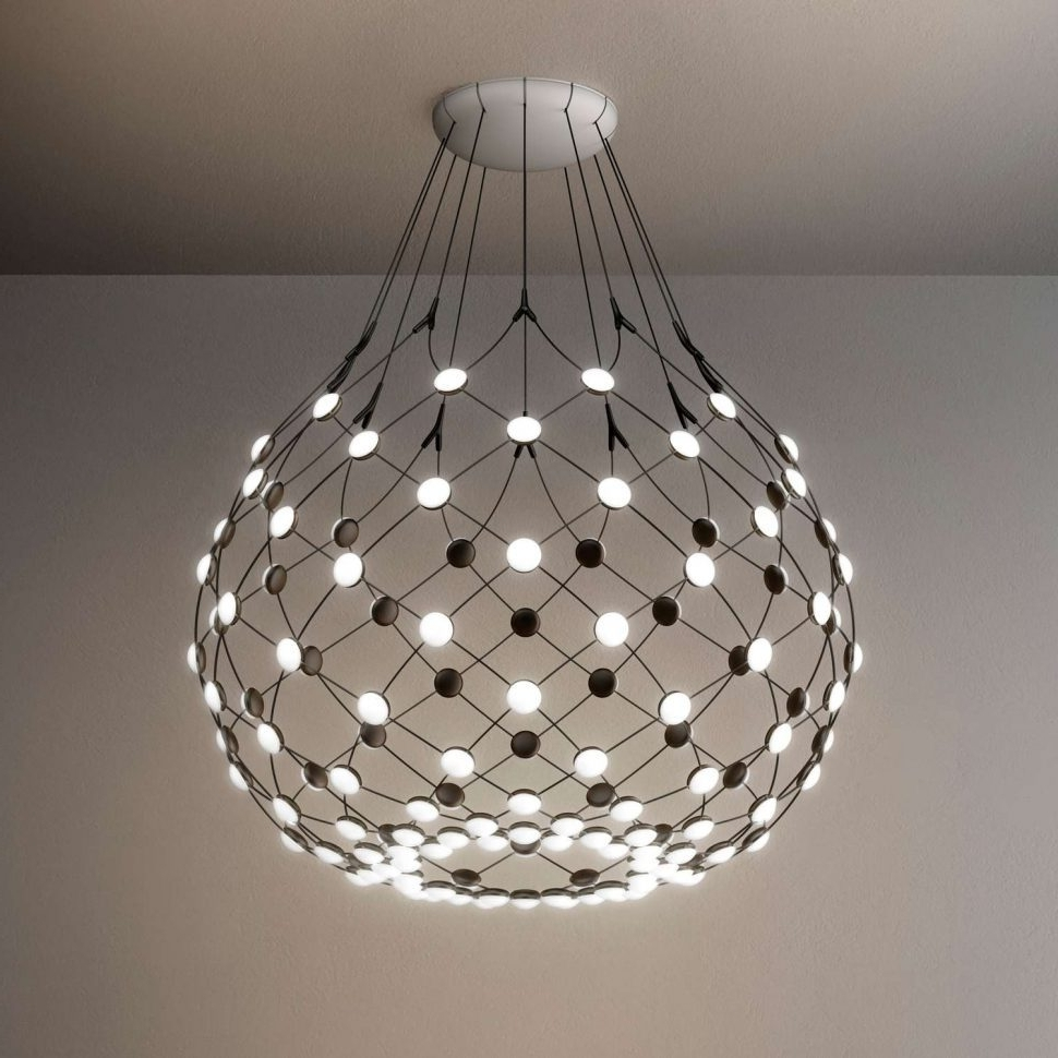 Outdoor Plastic Hanging Lights Intended For 2018 Lighting : Pendant Lights Barn Light Ceiling Jellyfish Licious (View 11 of 20)