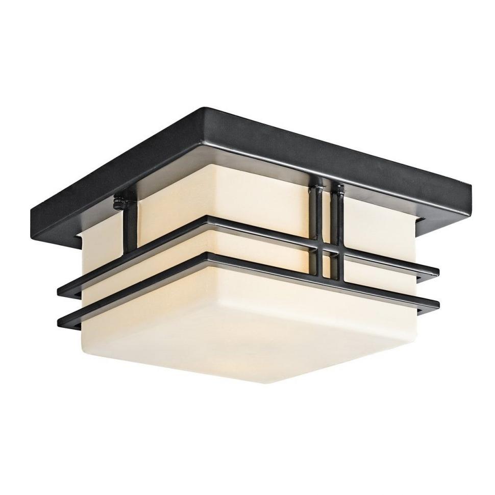 Outdoor Recessed Ceiling Lighting Fixtures In Popular Outdoor : Exterior Recessed Lighting Outdoor Recessed Lighting (View 5 of 20)