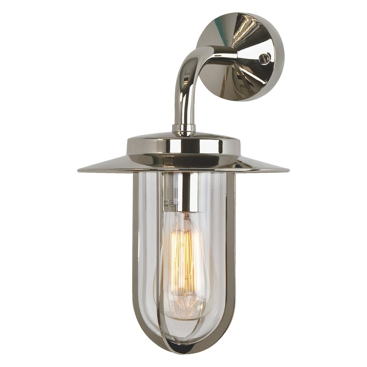 Outdoor Wall Lights At Homebase For Most Current Outdoor Wall Lights Homebase • Outdoor Lighting (View 11 of 20)