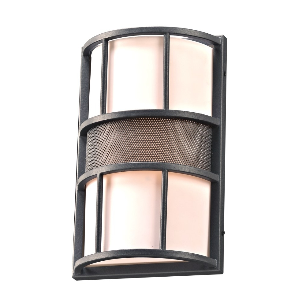 Featured Photo of Outdoor Wall Lights at Wickes