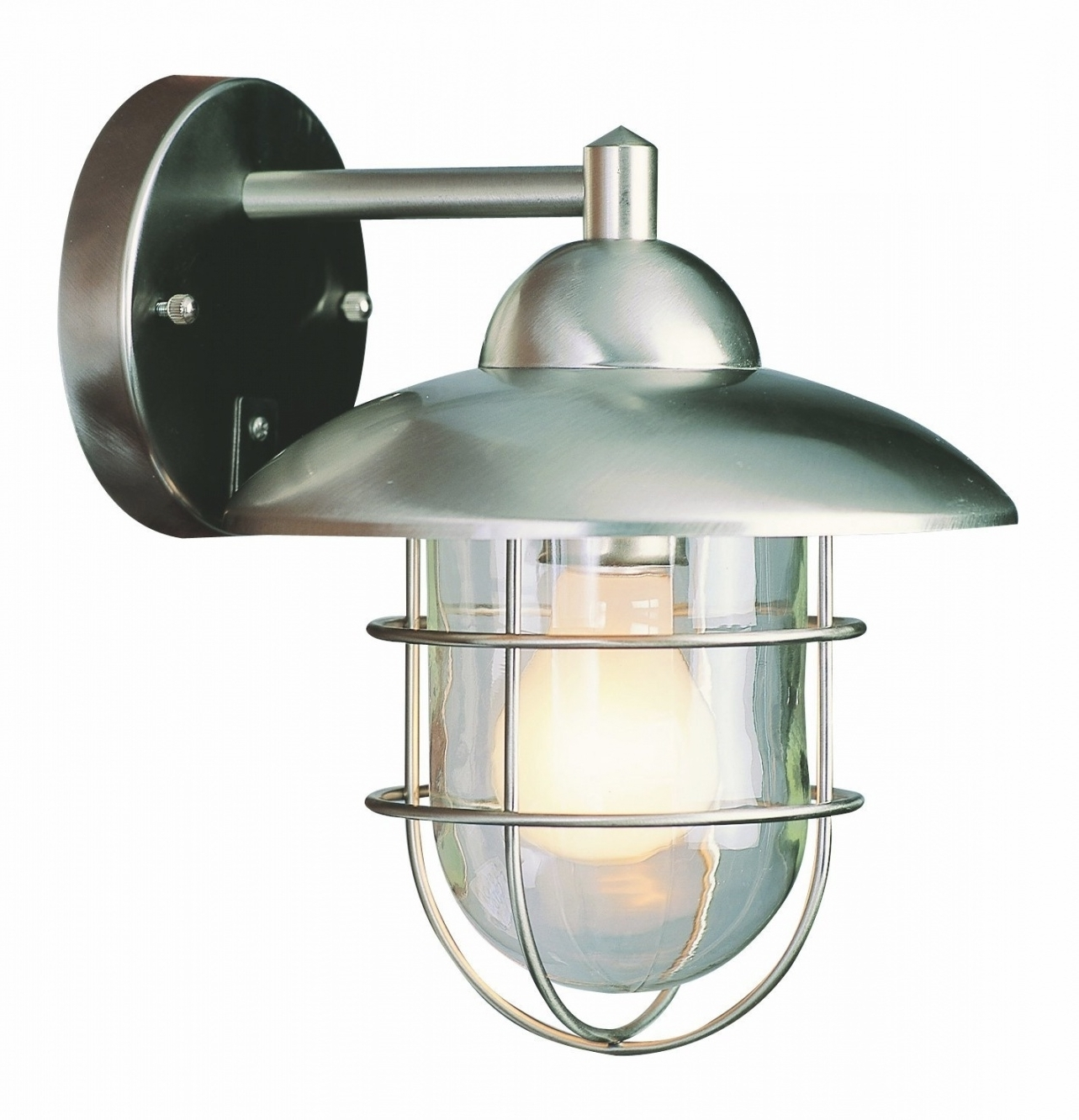 Featured Photo of Outdoor Wall Lights for Coastal Areas