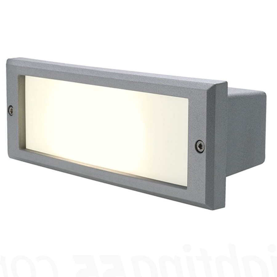 Outdoor Wall Recessed Lighting On Lighting55 – Lighting55 With Most Recently Released Recessed Outdoor Wall Lighting (View 14 of 20)