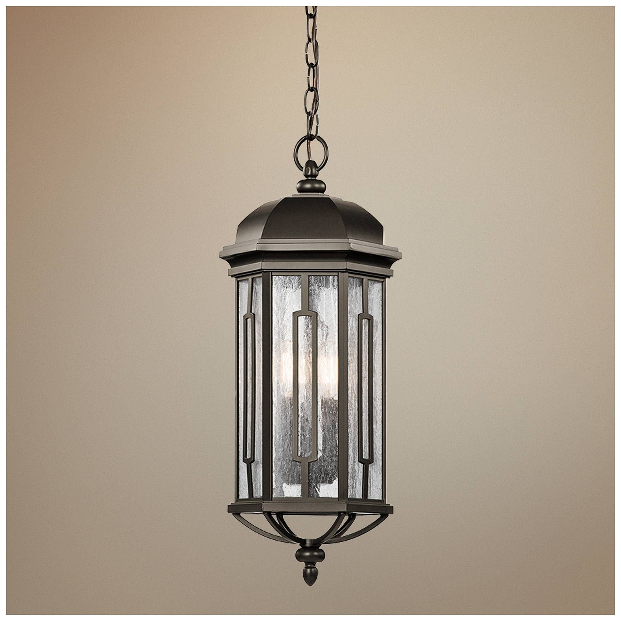 Featured Photo of Lamps Plus Outdoor Hanging Lights