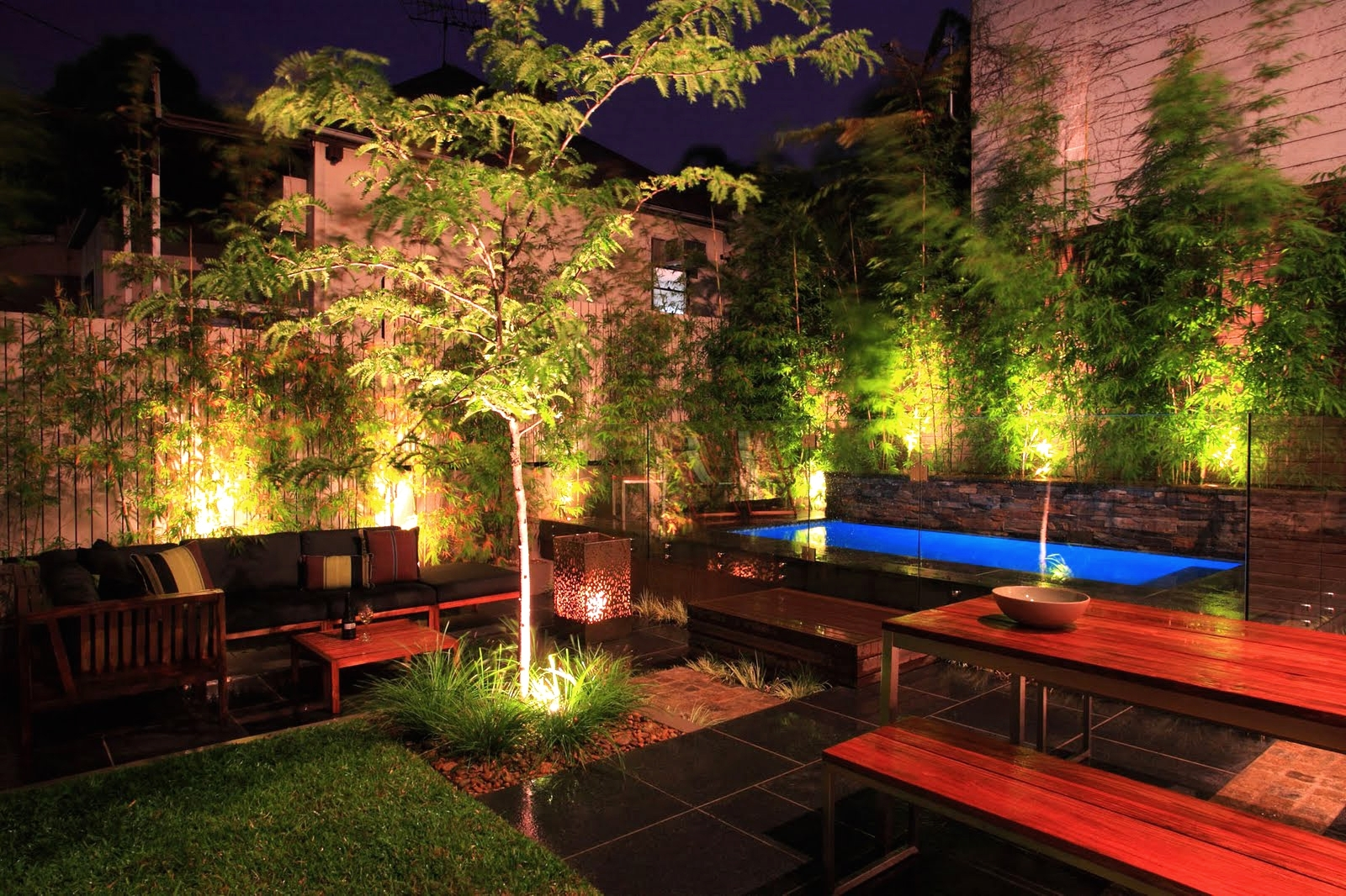 Outside Lights: How To Design Your Garden Lighting Throughout Recent Ireland Outdoor Lighting (View 6 of 20)