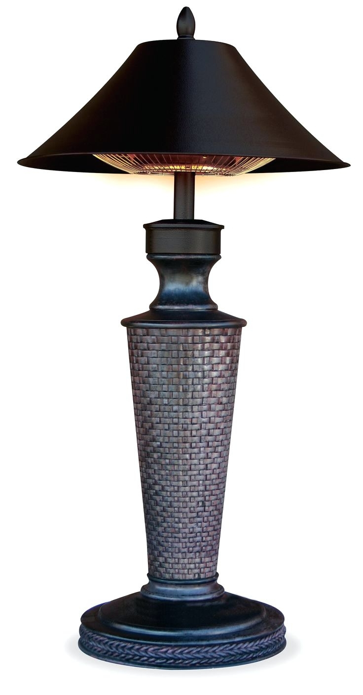 Patio Ideas ~ Hanging Patio Heat Lamps Patio Heat Lamps Patio Heat With Recent Outdoor Hanging Heat Lamps (View 16 of 20)