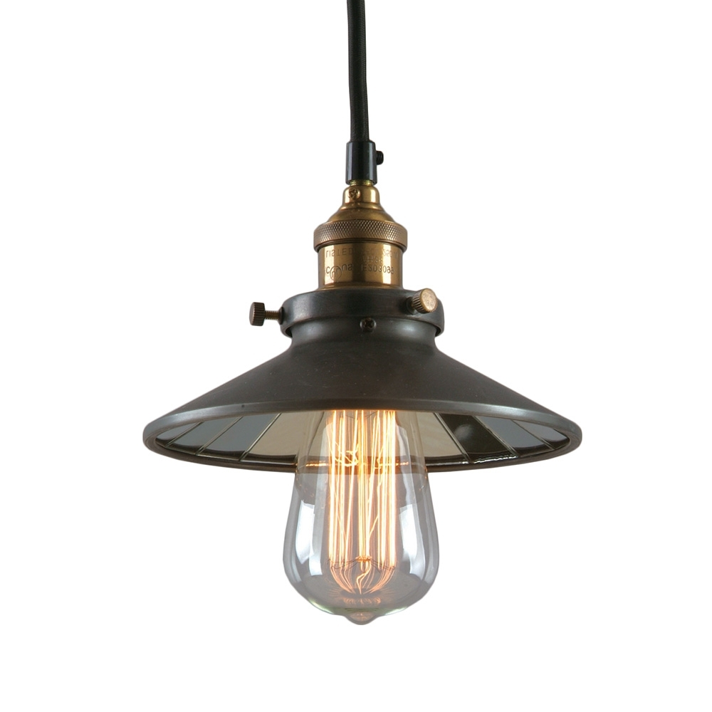 Pendant Lighting Ideas: Awesome Industrial Pendant Light Fixtures In Current Industrial Outdoor Hanging Lights (View 17 of 20)