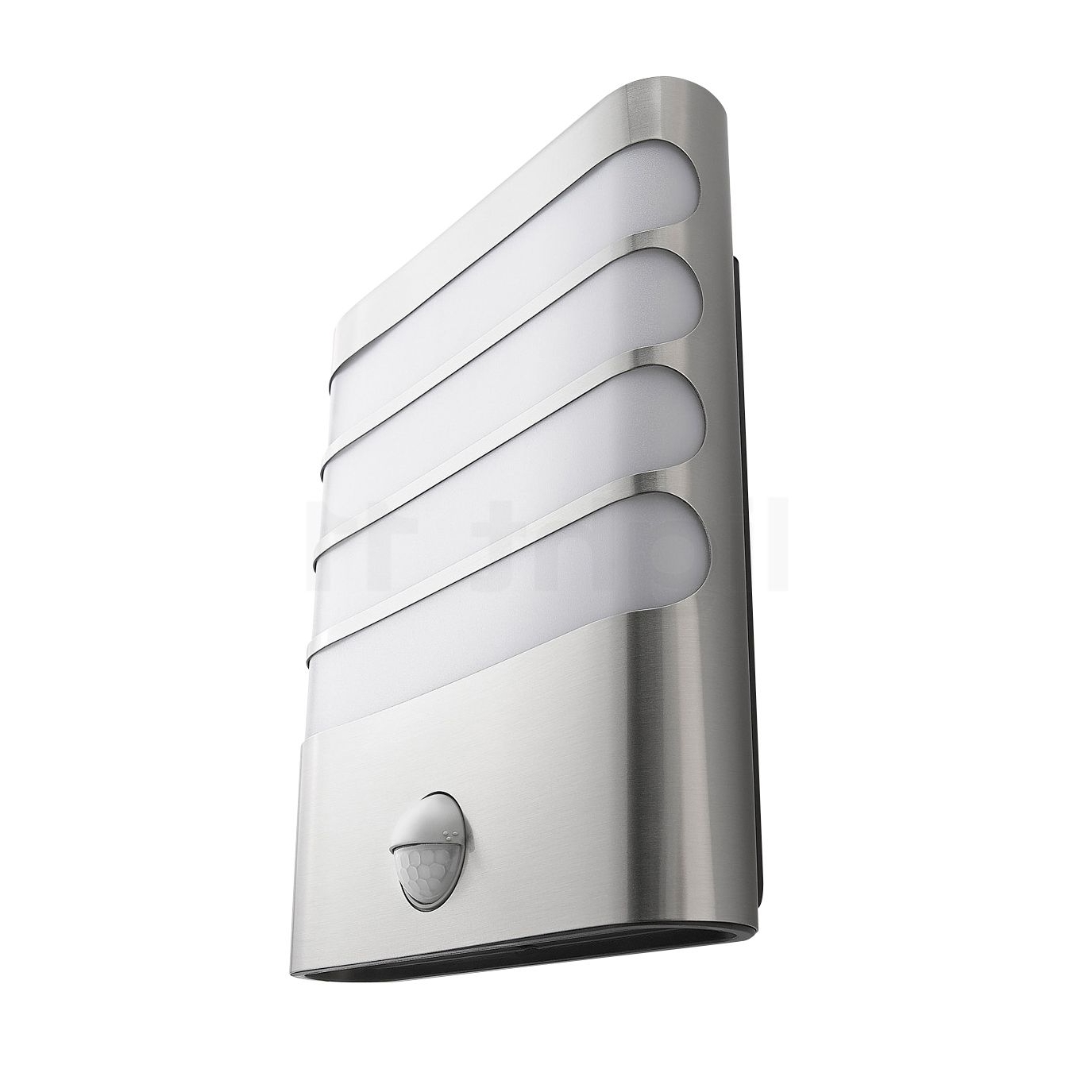 Philips Mygarden Raccoon 17274 Wall Light With Motion Detector Led Intended For Newest Led Outdoor Raccoon Wall Lights With Motion Detector (View 15 of 20)