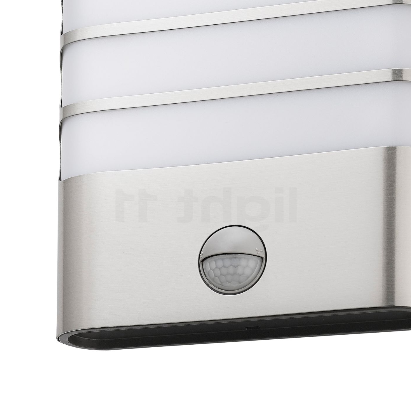 Philips Mygarden Raccoon 17274 Wall Light With Motion Detector Led Regarding Fashionable Led Outdoor Raccoon Wall Lights With Motion Detector (View 16 of 20)