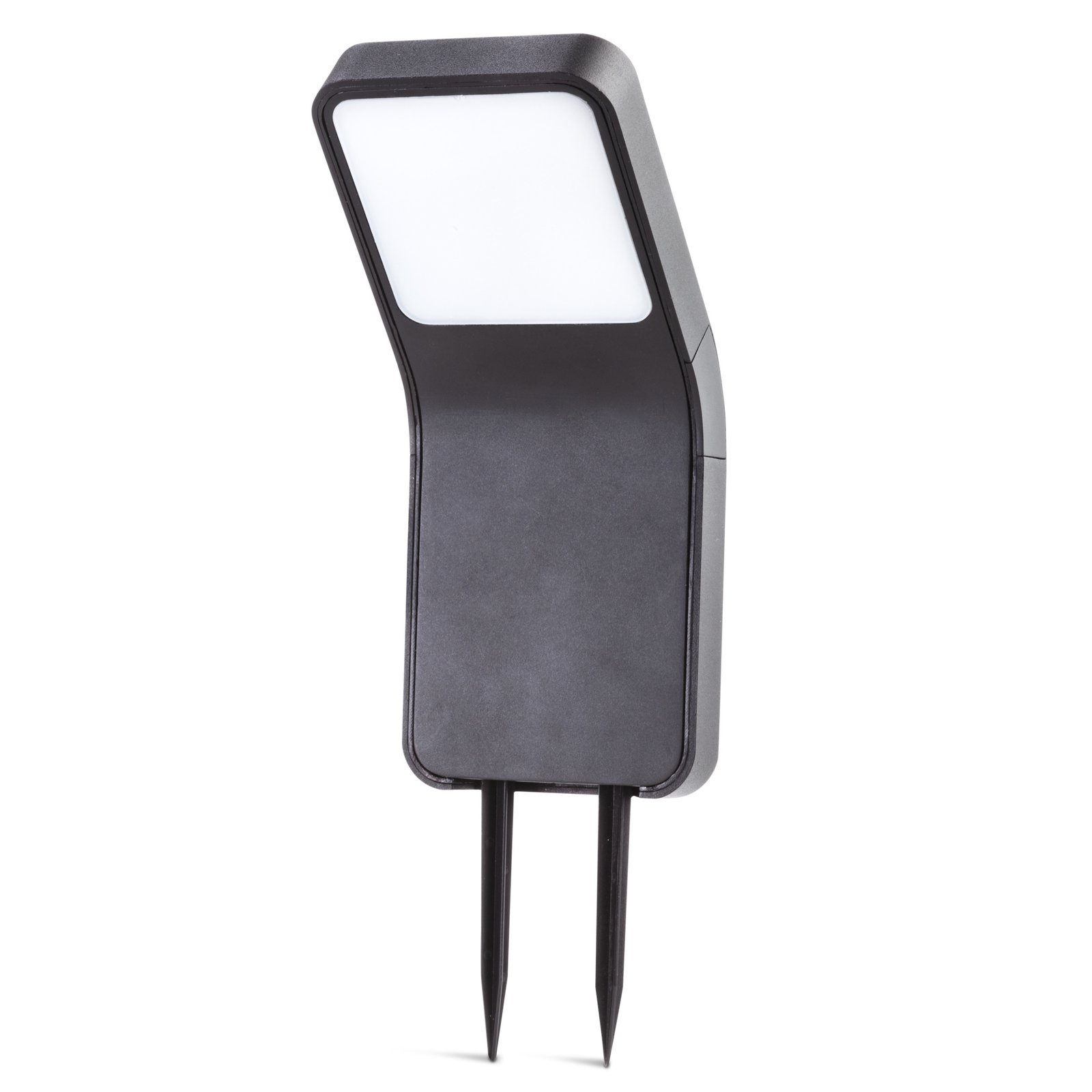 Photo 7 Of 17 In Moderndwell Magazine: Outdoor Collection – Dwell With Most Up To Date Modern Outdoor Solar Lights At Target (View 19 of 20)