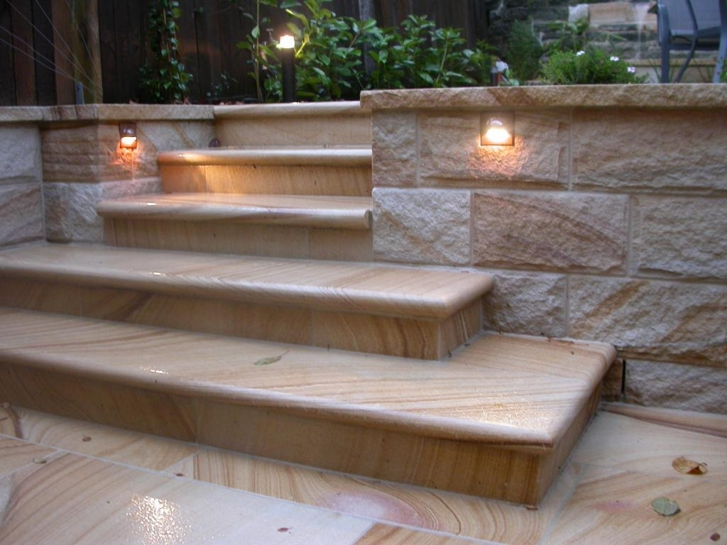 Pinterest Pertaining To Outdoor Block Wall Lighting (View 15 of 20)
