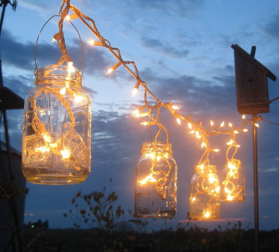 Pinterest With Hanging Lights For Outdoor Wedding (View 16 of 20)