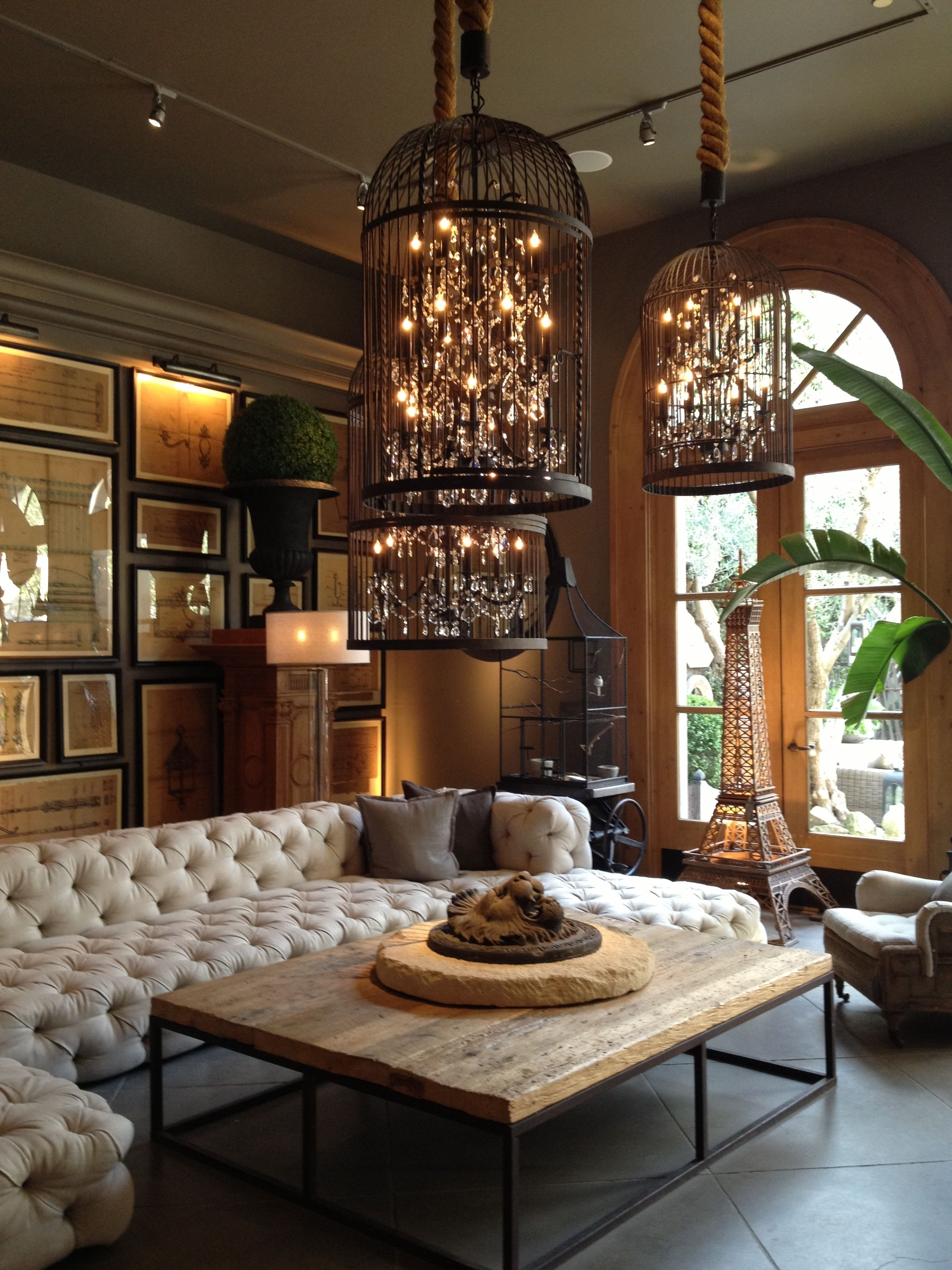 Pinterest Within Restoration Hardware Outdoor Hanging Lights (View 10 of 20)