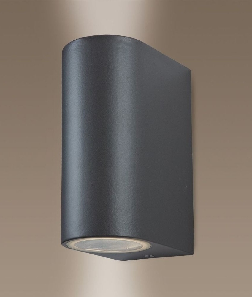 Popular Battery Outdoor Wall Lighting With Regard To Battery Operated Outdoor Wall Lanterns – Outdoor Designs (Gallery 5 of 20)