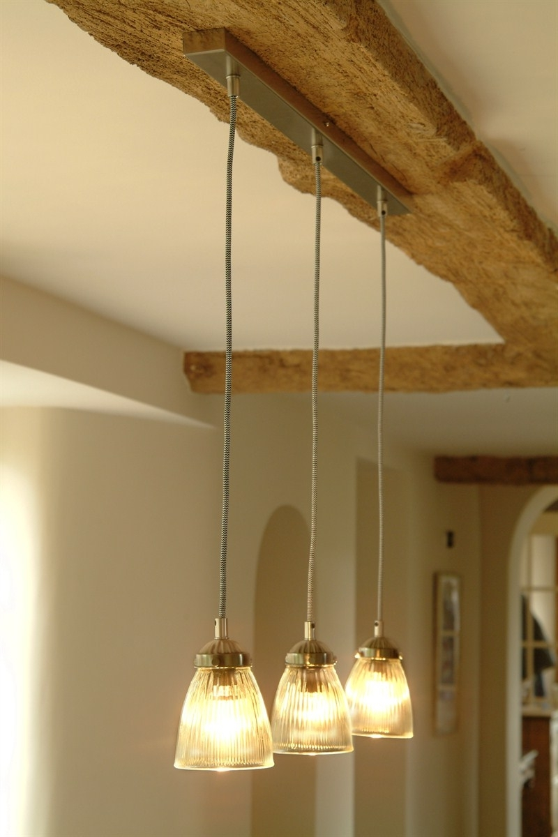 Popular Bring Triple The Style, Triple The Sophistication And Triple The Throughout John Lewis Outdoor Ceiling Lights (View 15 of 20)