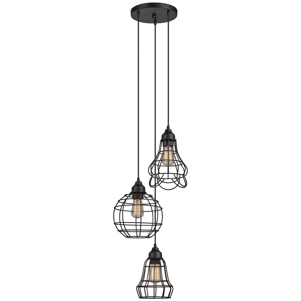Popular Lamps Plus Outdoor Hanging Lights Regarding Lowes Black Pendant Light Outdoor Led Light Fixtures Hanging Lights (View 19 of 20)
