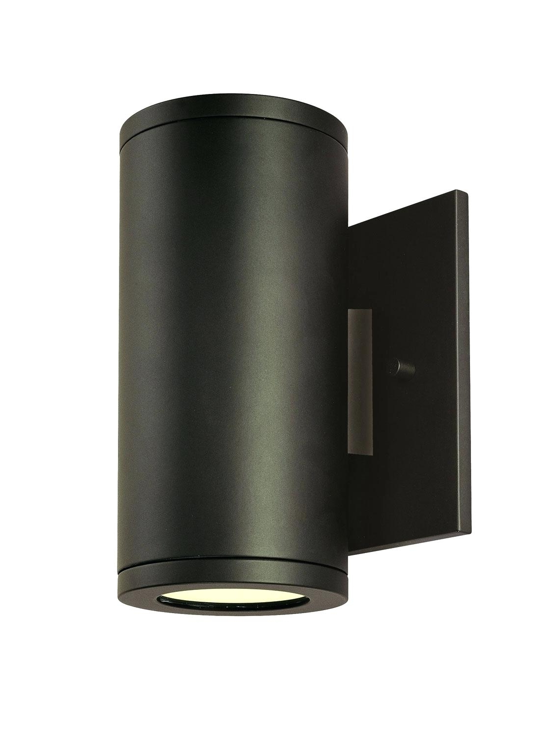 Popular Outdoor Wall Lamp S Lamps Home Depot Lights Amazon Motion Sensor Throughout Outdoor Wall Lighting At Amazon (View 3 of 20)