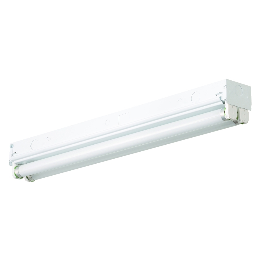 Popular Shop Flush Mount Fluorescent Lights At Lowes Within Outdoor Fluorescent Ceiling Lights (View 6 of 20)