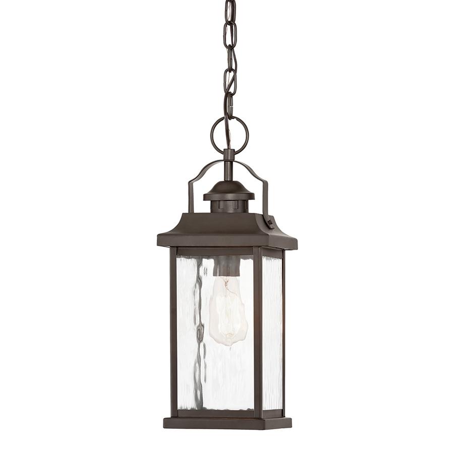 Popular Vintage Outdoor Ceiling Lights For Shop Kichler Linford  (View 11 of 20)