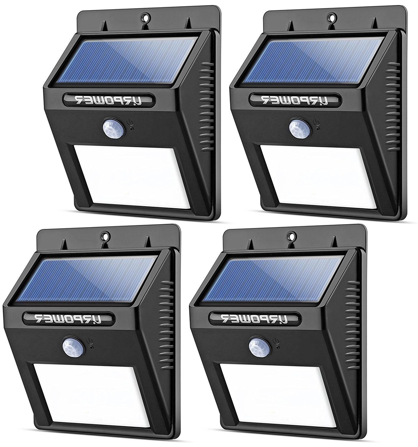 Preferred Best Solar Outdoor Lights (View 4 of 20)