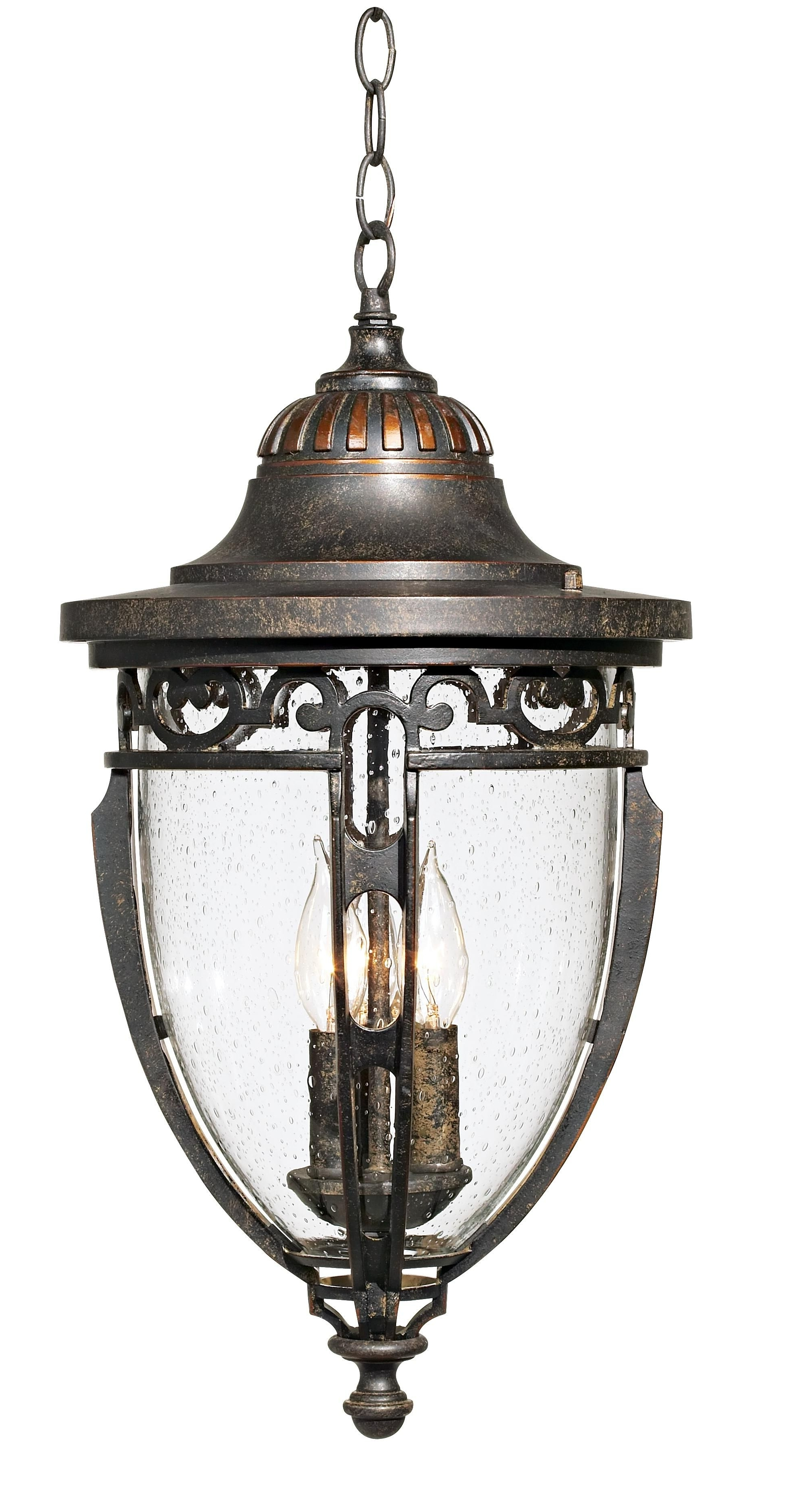 "Preferred Lamps Plus Outdoor Hanging Lights With John Timberland Bellisimo 23 1/4"" High Outdoor Hanging Light (View 17 of 20)"
